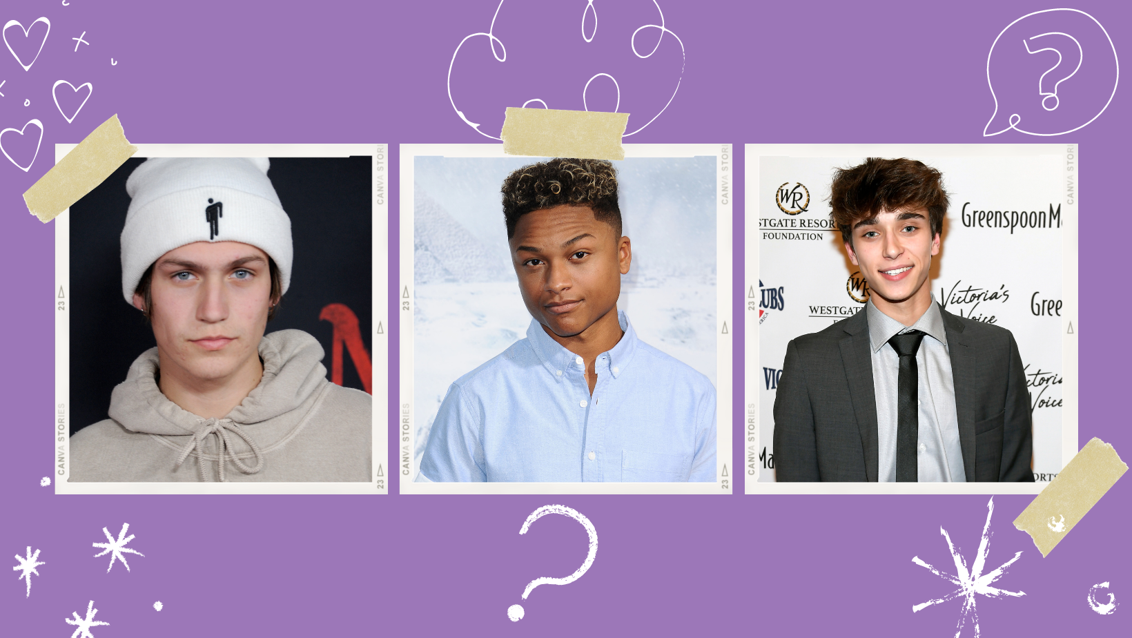 Which Tiktok Guy Should You Date Magiquiz